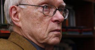 El profesor Stanley G. Payne, ejemplar maestro de hispanistas a sus 85 años